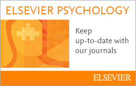 Discover our Elsevier Psychology Journals