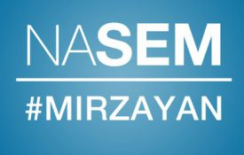 Grad Students & Early Career Scientists: Apply for NAS Mirzayan Fellowship by Sept. 7