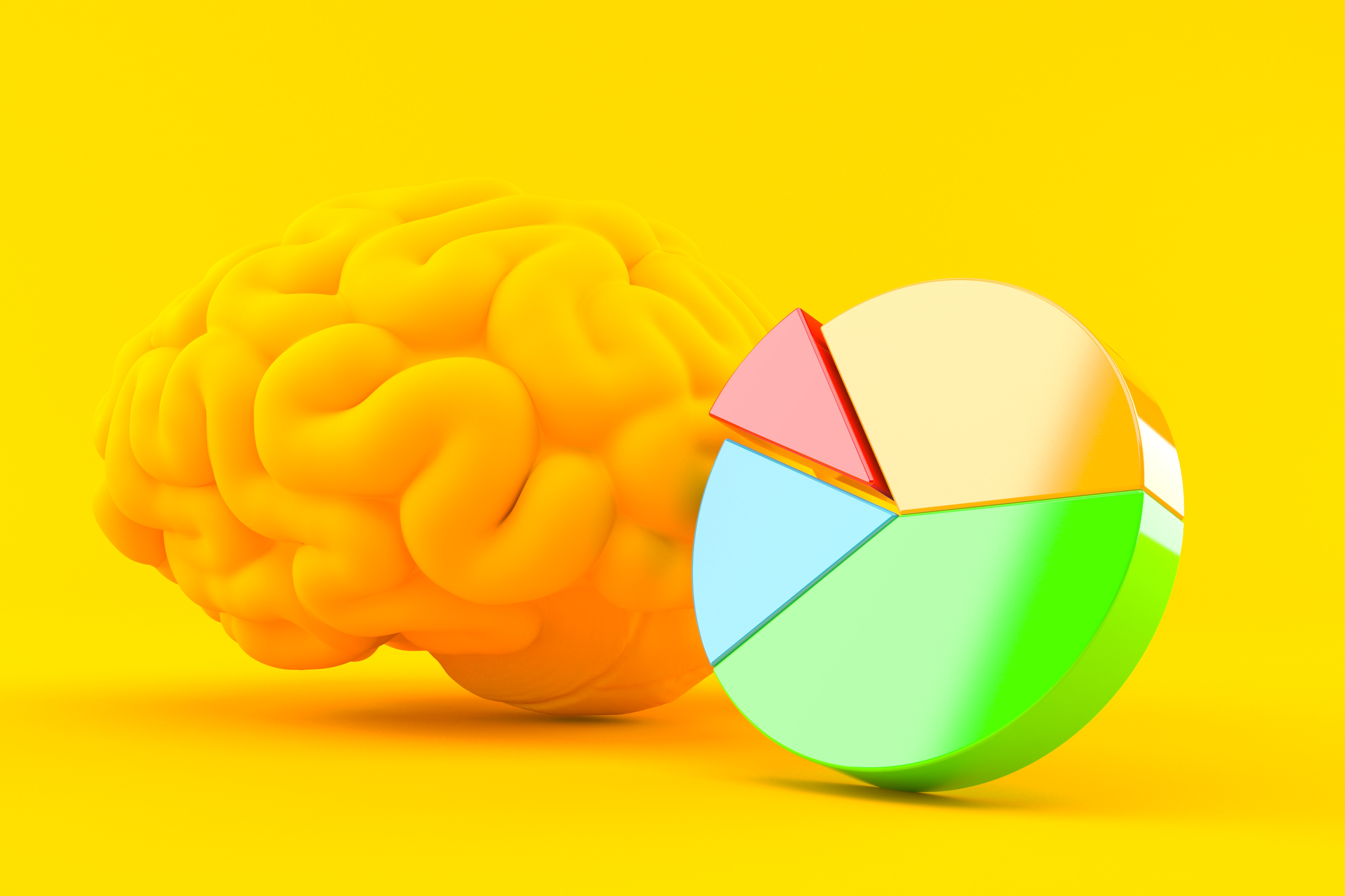 Myth: We Only Use 10% of Our Brains