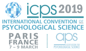 ICPS 2019 logo