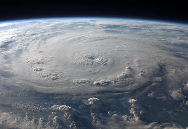 NSF Funding Available for Hurricane Florence Research: Submit by 10/15