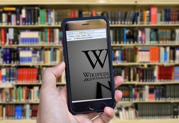 Become an APS Wikipedia Fellow: Apply By 10/15