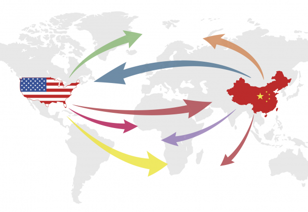 Funding Available for US-China Research Collaborations