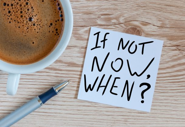 The Opposite of Procrastination – Association for Psychological Science –  APS