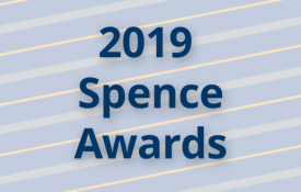 2019 Spence Awards