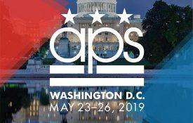 APS 2010 Program Thumbnail, DC Skyline APS Logo