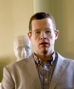 A photo of psychological scientist Jamie L. Hanson.