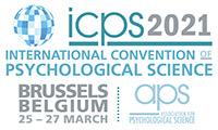 ICPS 2021 Brussels Belgium Logo