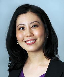 Headshot of HBS Doctoral student Chia-jung Tsay