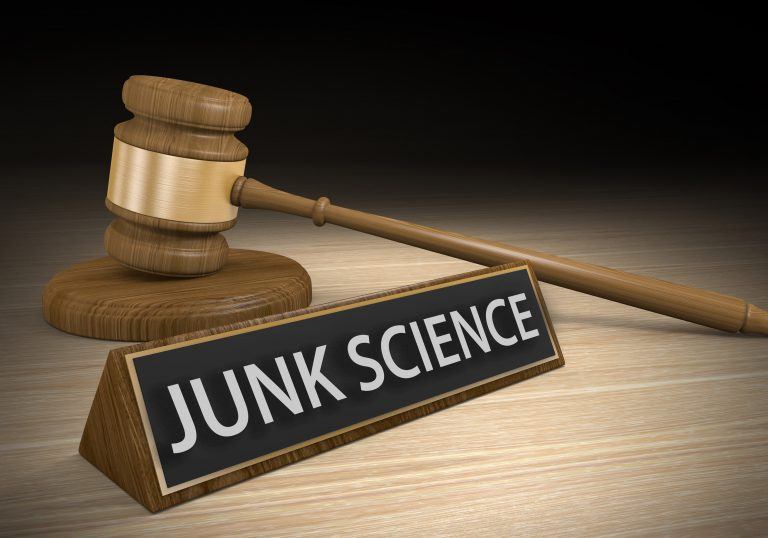 The Verdict Is In: Courtrooms Seldom Overrule Bad Science