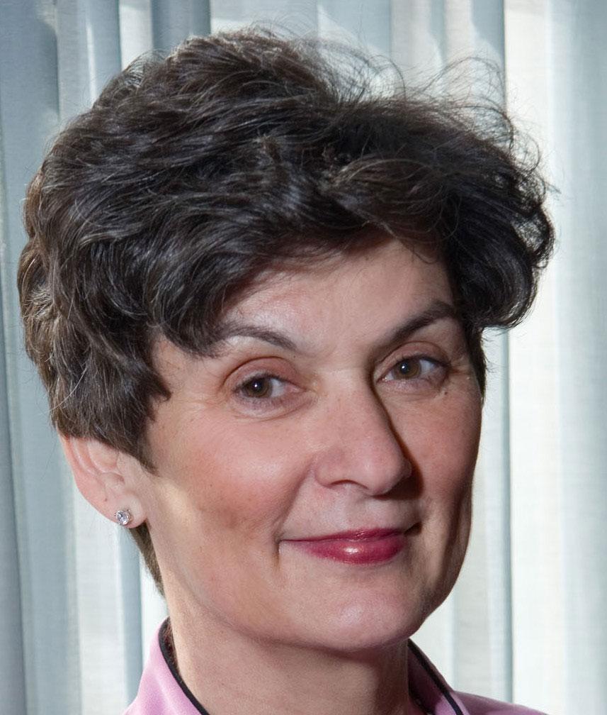 Toni C. Antonucci Headshot