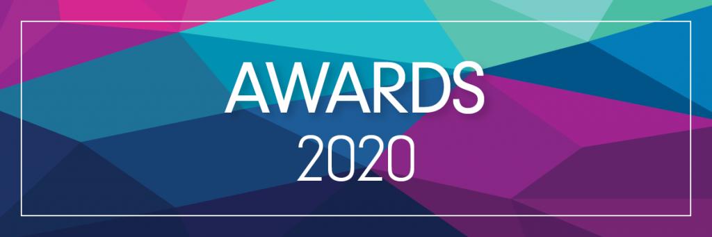 2020 APS Awards Hero Image