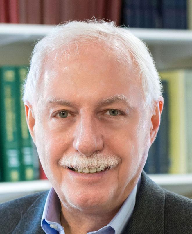 Richard M. Lerner Headshot