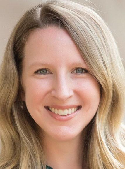Jennifer S. Trueblood Headshot