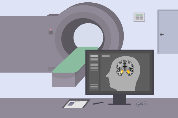 Scanning the Brain to Predict Behavior, a Daunting 'Task' for MRI