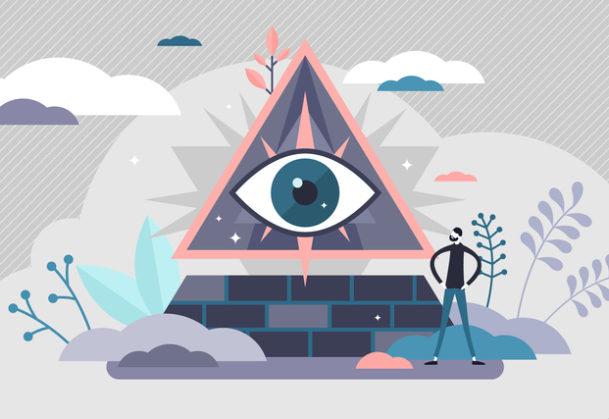 Conspiracy Ideas - cover