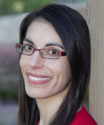 Headshot of Tania Lombrozo