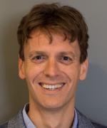 Headshot of Eric-Jan Wagenmakers